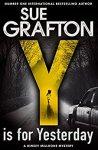 Y - Sue Grafton