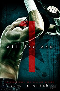 All FOr One - C.M. Stunich