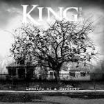 Memoirs of a Murderer - King 810