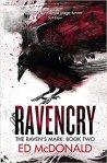 Ravencry - Ed McDonald