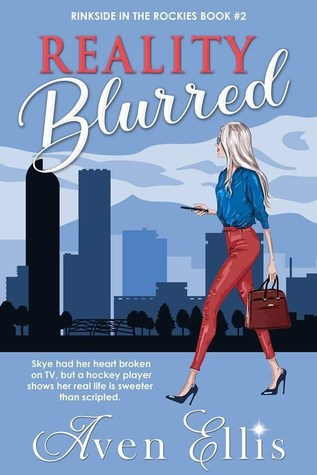 #BlogTour: Reality Blurred by Aven Ellis @AvenEllis @StarXTours #Review