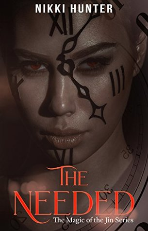 #Review: The Needed by Nikki Hunter @NHuntAuthor