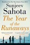 The Year of the Runaways - Sunjeev Sahota