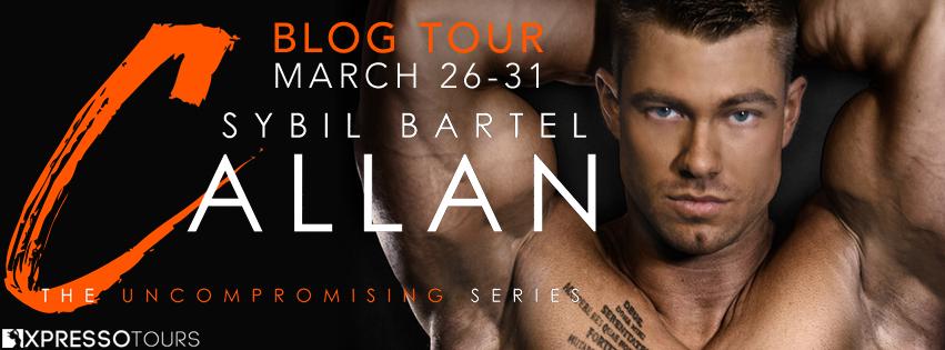 Callan - Tour Banner