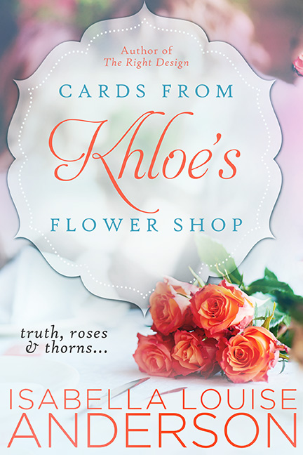 #Review: Cards From Khloe's Flower Shop by Isabella Louise Anderson @ILA121209