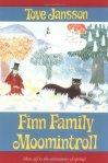 Finn Family Moomintroll - Tove Jansson