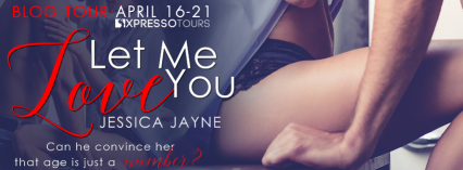 Let Me Love You - Tour Banner