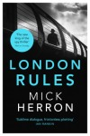 London Rules - Mick Herron