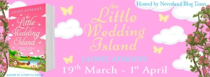 The Little Wedding Island - Tour Banner
