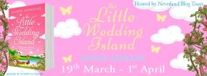 The Little Wedding Island - Tour Banner