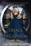 Trials of Deception - Tate James