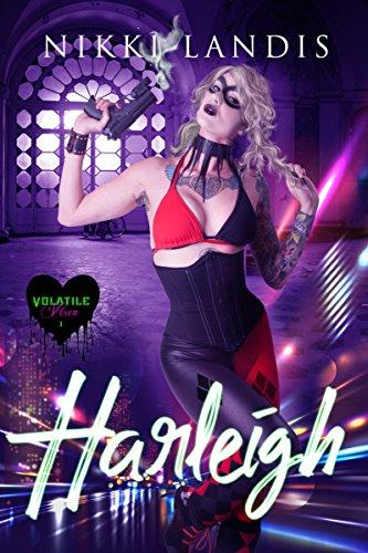 #Review: Harleigh by Nikki Landis @landisnikkiauth