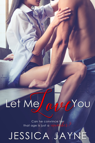 #BlogTour: Let Me Love You by Jessica Jayne @JessicaJayne13 @XpressoTours #Review #Giveaway