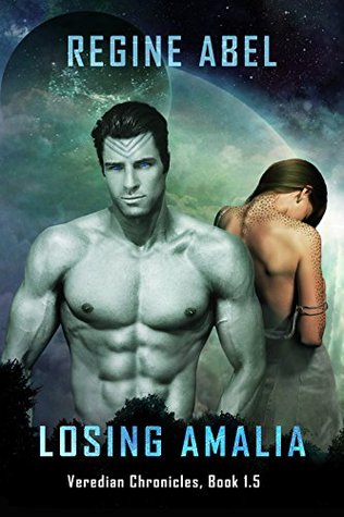 #Review: Losing Amalia by Regine Abel @regineabel