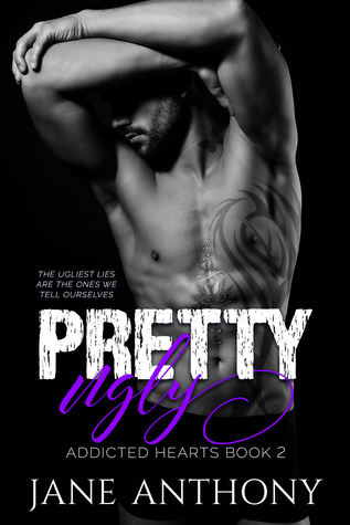 #ReleaseBlitz: Pretty Ugly by Jane Anthony @JAnthonyAuthor @EJBookPromos #Review#Playlist