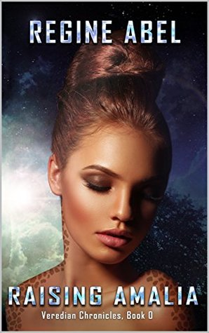 #Review: Raising Amalia by Regine Abel @regineabel