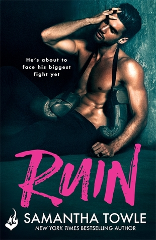 #Review: Ruin by Samantha Towle @samtowlewrites