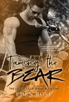 Taming The Bear - Eden Rose