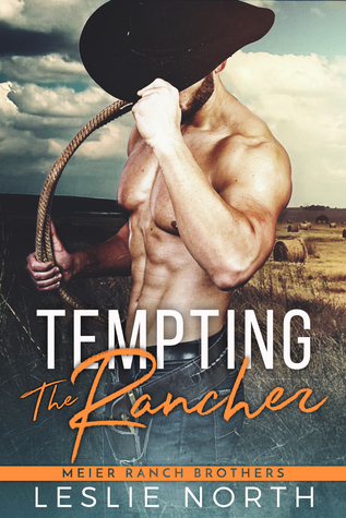 Tempting the Rancher - Leslie North