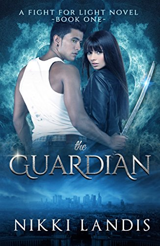#Review: The Guardian by Nikki Landis @landisnikkiauth
