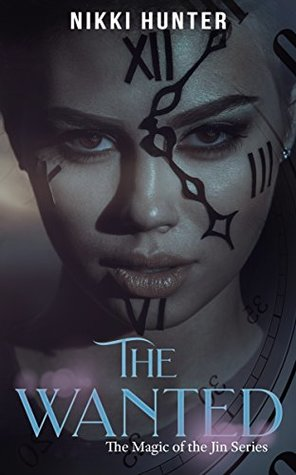 #Review: The Wanted by Nikki Hunter @NHuntAuthor