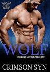 Wolf - Crimson Syn