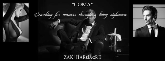 Coma - Blitz Banner