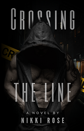 #BlogTour: Crossing the Line by Nikki Rose @AuthorNikkiRose #Review