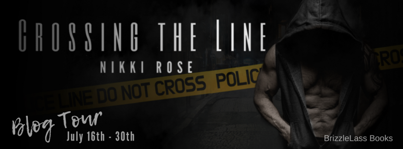 Blog Tour Sign Up: Crossing the Line by NikkiRose