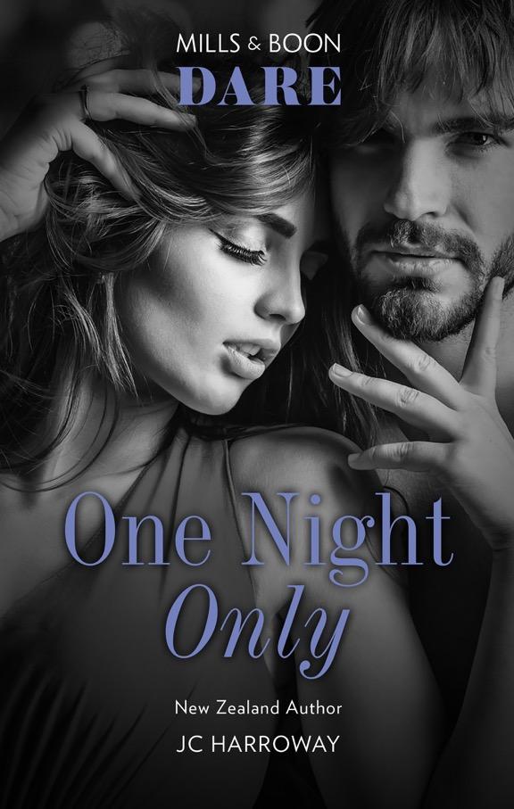 One Night Only - JC Harroway