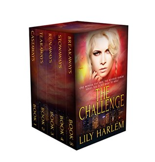 The Challenge - Lily Harlem