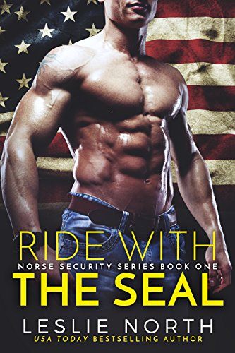 #Review: Ride with the SEAL by Leslie North @leslienorthbook