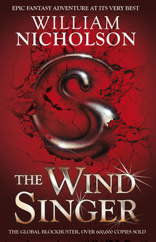 #Review: The Wind Singer by William Nicholson @WB_Nicholson