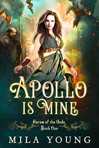 #Review: Apollo is Mine by Mila Young @MilaYoungAuthor